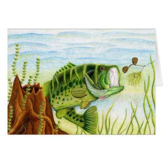Winning artwork by K. Lee, Grade 9 Greeting Card