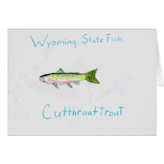 Winning artwork by S. Podrazik, Grade 4 Greeting Card