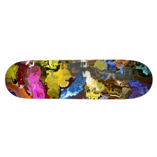Winning Design by James Black Skateboard Decks