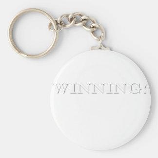 Winning Keychains