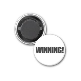 WINNING Magnet