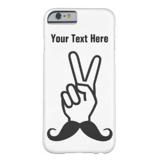 Winning Mustache custom cases