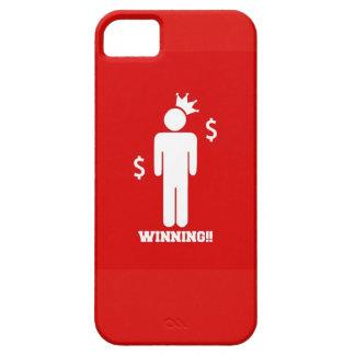 WINNING phone case