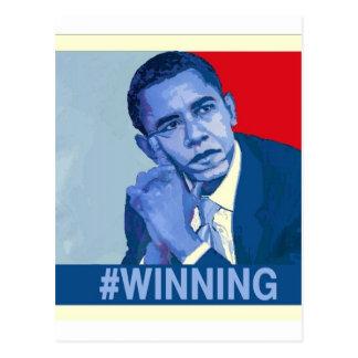 #winning postcard