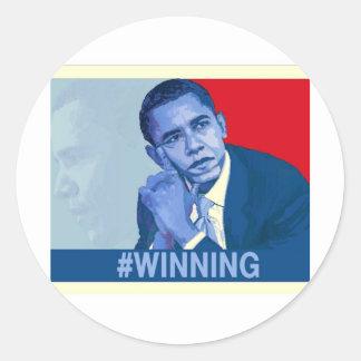 #winning stickers