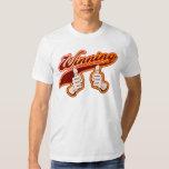 Winning T Shirts