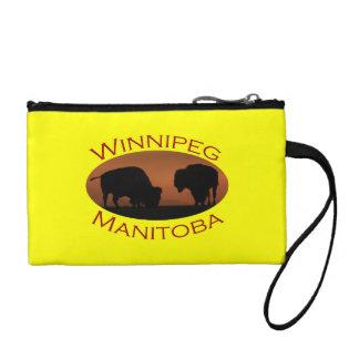 Winnipeg Coin Wallets