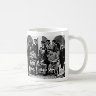 Winny, Franky & Joey Coffee Mug