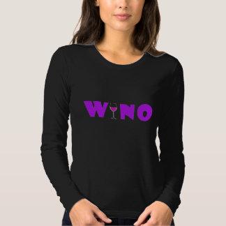 Wino Long-Sleeve Top T-shirt