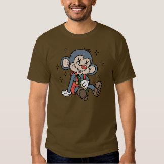 Wino Wombat Shirt