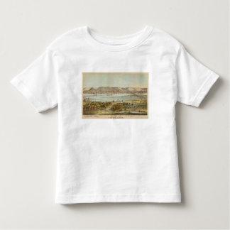 Winona, Minnesota Toddler T-Shirt