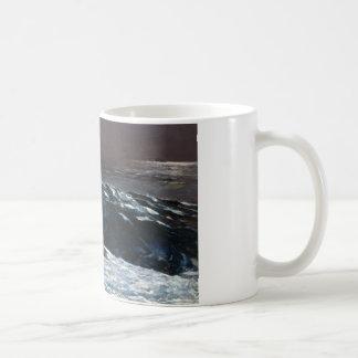 Winslow Homer - Sunlight on the Coast Coffee Mug