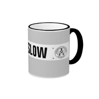 Winslow Sign Mug