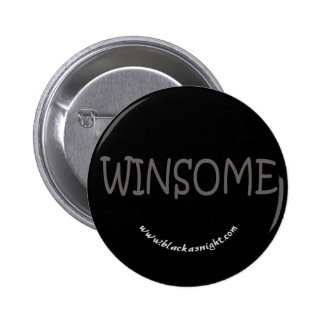 Winsome Button Pin