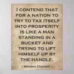 Winston Churchill #1