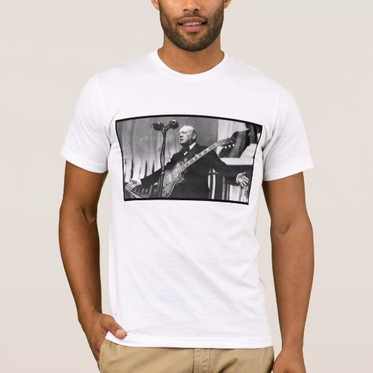 WINSTON CHURCHILL Gig T-Shirt