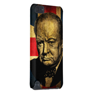Winston Churchill iPod Touch 5G Case