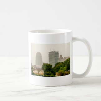 winston salem nc mug