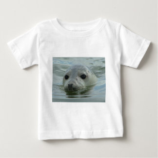 Winston the Seal Baby T-Shirt