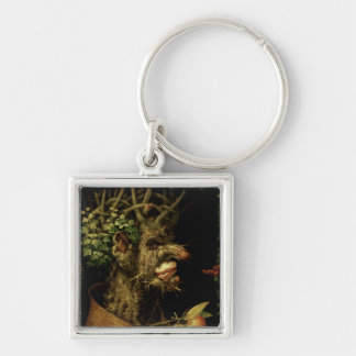 Winter, 1573 key ring
