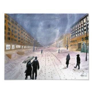 Winter 1 Photo Print