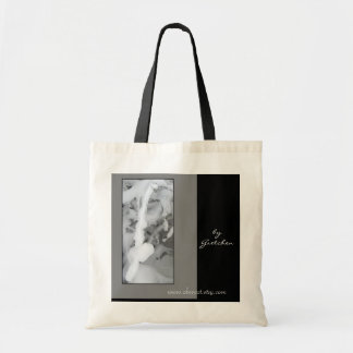 Winter Architecture Tote Bag by gretchen