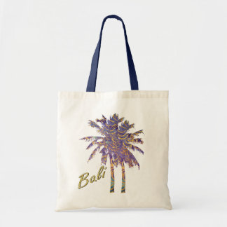 Winter Batik Palm Trees