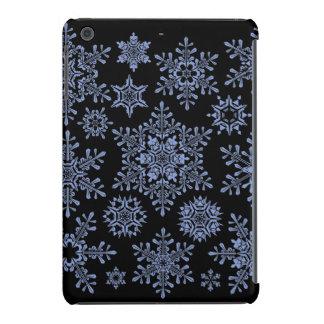 Winter Blue iPad Mini Retina Cases