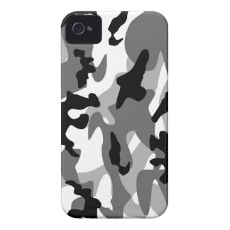 Winter Camo iPhone 4 Case-Mate Cases