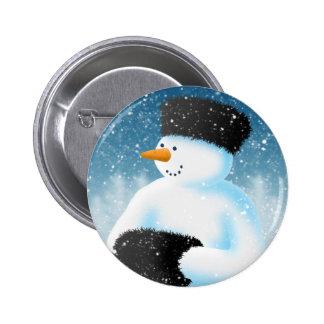 Winter Chill Button