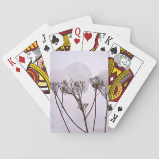 Winter Classic Playing Cards