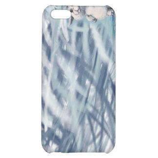 winter creature iPhone 5C case