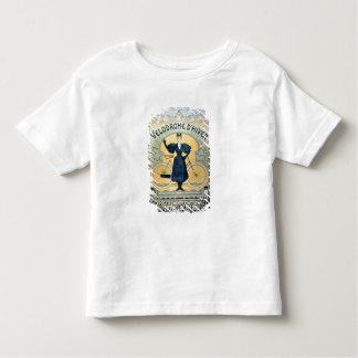 'Winter Cycle Racing Track', International Exhibit Toddler T-Shirt