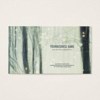Winter Dream Business Card