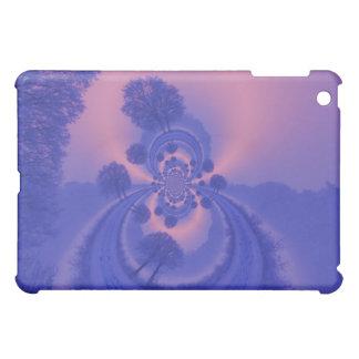 Winter Dream iPad Mini Case
