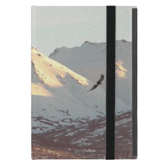 Winter Eagle Cover For iPad Mini