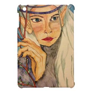 Winter Elf iPad Mini Cases