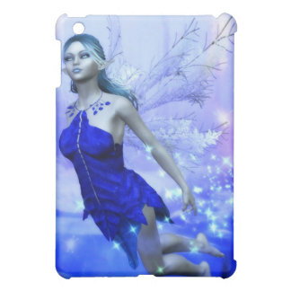 Winter Fae Cover For The iPad Mini