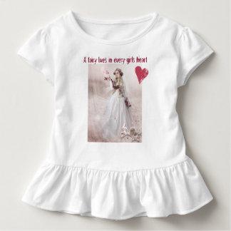 Winter fairy tee-shirt toddler T-Shirt