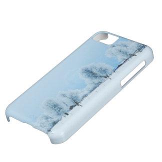 Winter Farm iPhone 5C Case
