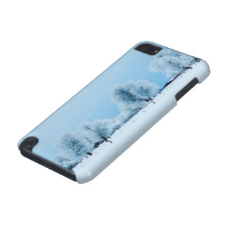 Winter Farm iPod Touch (5th Generation) Case