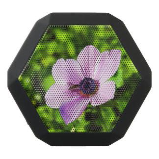 Winter Flowers In Tiberias, Israel Speaker Black Boombot Rex Bluetooth Speaker