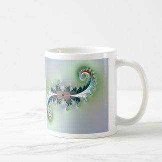 winter frostbite  coffee mug