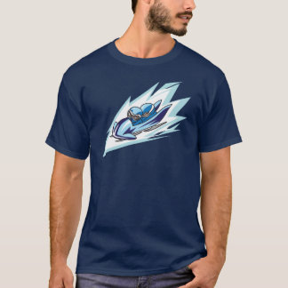 Winter Games - Bobsled T-shirt