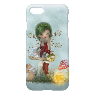 Winter Green iPhone 8/7 Case