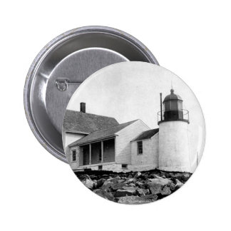 Winter Harbor Lighthouse Pins