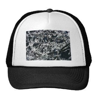 Winter Hoarfrost Cap