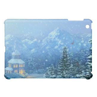 Winter Holiday Case For The iPad Mini