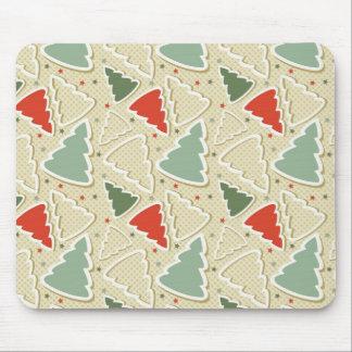 Winter Holidays Mousepads