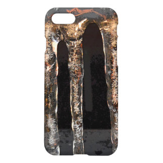 Winter Ice Storm Sickles iPhone 8/7 Case